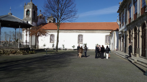 Santa Casa da Misericórdia de Matosinhos