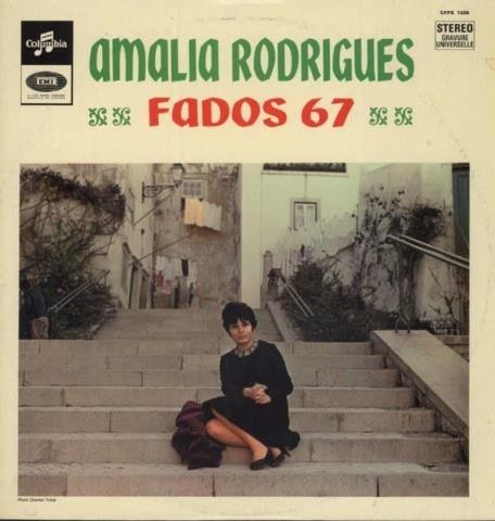 Amália Rodrigues Obsessão