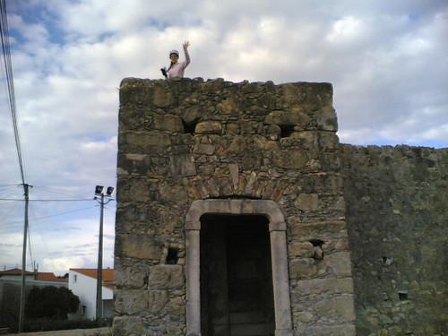 Igreja de Nossa Senhora de Finisterra: 2º andar