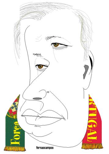 António Guterres_caricatura