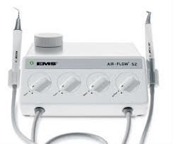 EMS Airflow S2 - White Clinic