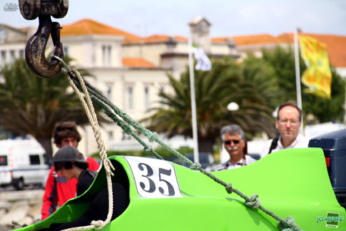GP Motonautica (58) Grua T850 Sebastião Rodrigues