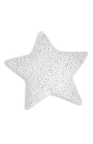 kimball-5117801-furry cushion star grey, grade mis