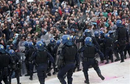 Polícia Avança