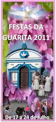Festas da Guarita 2011...