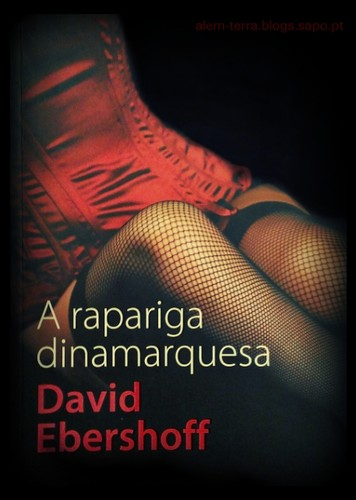a rapariga dinamarquesa - the danish girl - david ebershoff