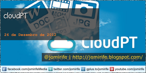Blog Post: CloudPT