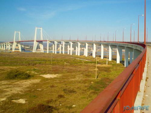 Ponte Edgar Cardoso - Figueira da Foz, Portugal