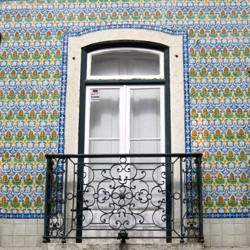 831 azulejo nas ruas de lisboa azulejos na minha terra - Azulejos para fachadas ...