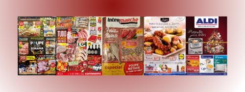 Folhetos e Promoções da Semana
