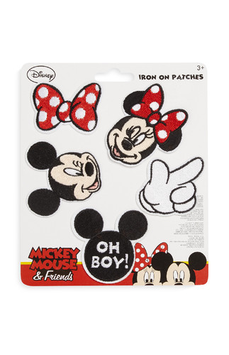 Kimball-1188601-minnie mouse and friends patches s