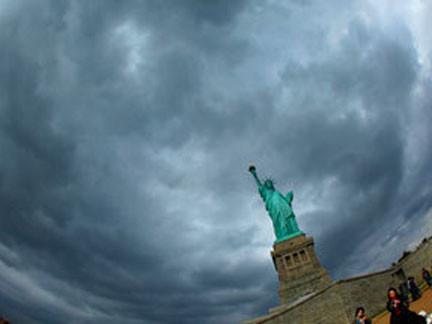 furacão Sandy_EUA_Out 2012