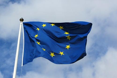 Bandeira União Europeia_2011