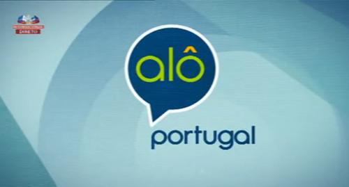 Alô Portugal