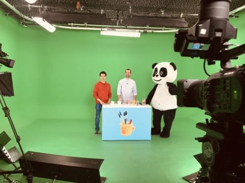 Nuno Matos Cabral no Canal Panda.jpg