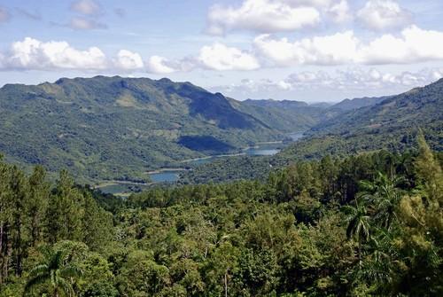 64 Cuba - Trinidad - Sierra del Escambray - Embals