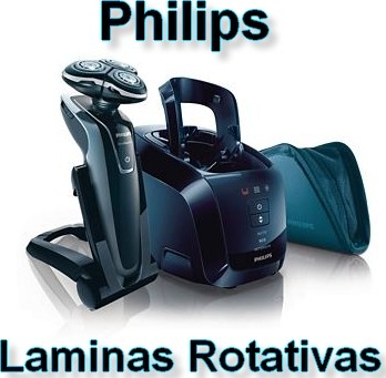 Máquina de Barbear Philips