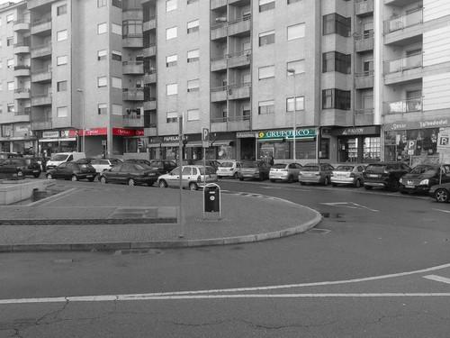 «Promiscuidade gráfica», [s.l.] (Alves Pereira, 2011)