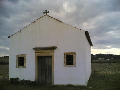 Capela de São Bento (Quinta de São Bento), Perei