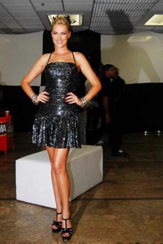 Ana Hickmann (apresentadora, modelo & empresária)