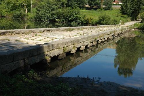Ponte Romana das Taipas