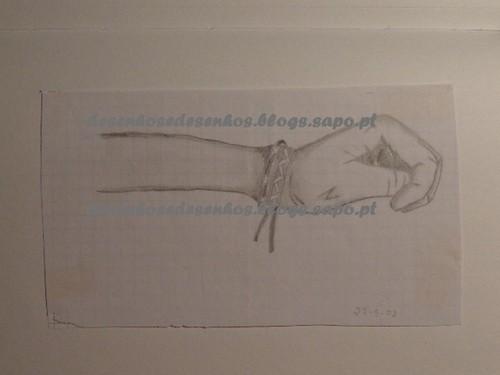 desenho mão 21