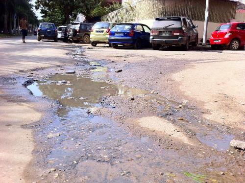 Rua Dr. António Barroso