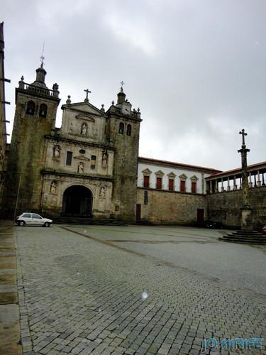 Viseu (4) Sé de Viseu [en] Viseu - Church of Viseu