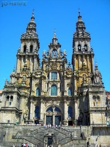 Santiago de Compostela (12) Mosteiro