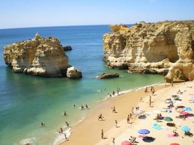 ferias Algarve 2011