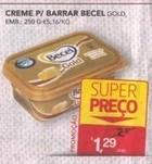 Acumulação Super-Preço + Vale | CONTINENTE | Becel Gold