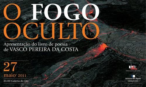 Novo livro de Vasco Pereira da Costa, apresentado amanhã em Angra...