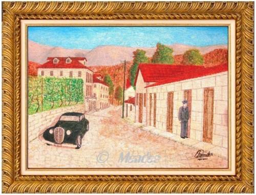 09 - Praça de Cerva 1935 Óleo Sobre Tela.JPG
