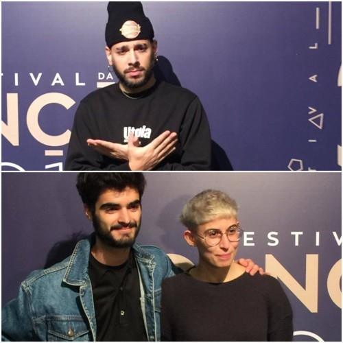 Festival RTP da Canção 2019