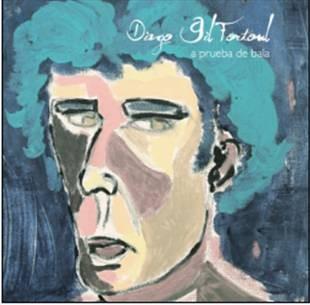 "Diego Gil-Fortoul "" A Prueba de Bala"""