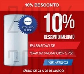 Promoção até 20% desconto | WORTEN | de 24 a 28 março