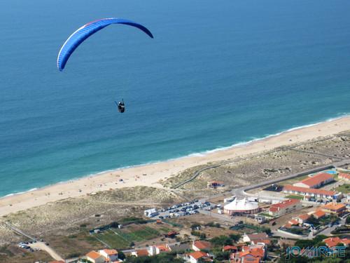 Parapente na Serra da Boa Viagem em Figueira da Foz (5) [en] Paragliding in the Boa Viagem Sierra in Figueira da Foz, Portugal