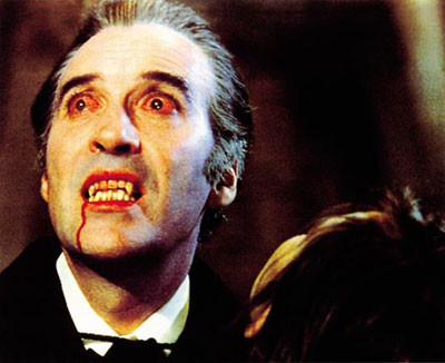 CONDE DRÁCULA (Scars of Dracula) - 1970