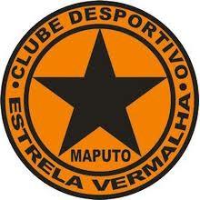 Logo do estrela VERMELHA