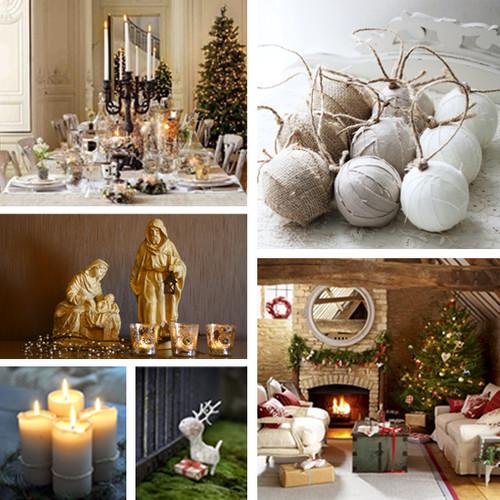 Passatempo Decoração de Natal