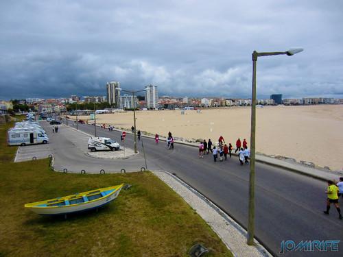 7 Maratona Figueira da Foz - Buarcos - Muralha