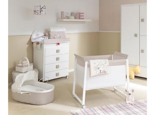 Ideias para quarto do bebê  Decoração e Ideias