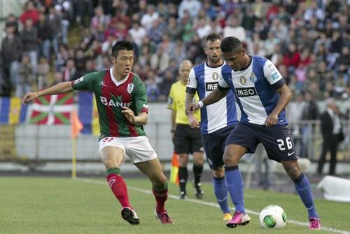 23ª J: Marítimo-FCPorto 12/1