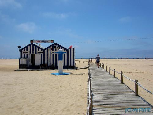Bar de praia da Figueira da Foz #4 - Gota d'água (2) Beach Bar in Figueira da Foz