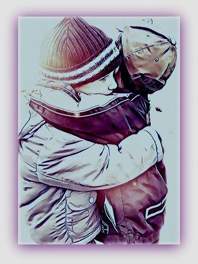 a saudade morre, no abraço que tudo esquece.jpg