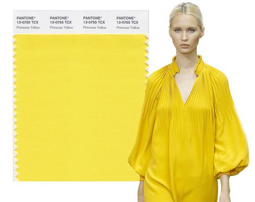 spring_summer_2017_Pantone_colors_Primrose_yellow.