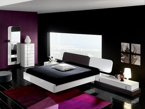 Cama de casal moderno mobili rio moderno blog for Mobiliario moderno