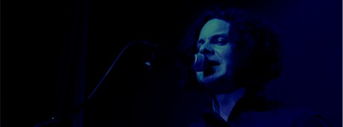 Jack White no Coliseu dos Recreios (21/08/2012)