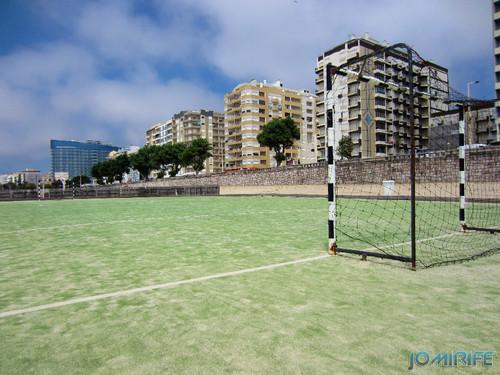 Campos de praia da Figueira da Foz / Buarcos #4 - Futebol em relvado sintético (3) [en] Game fields on the beach of Figueira da Foz / Buarcos - Football on synthetic grass