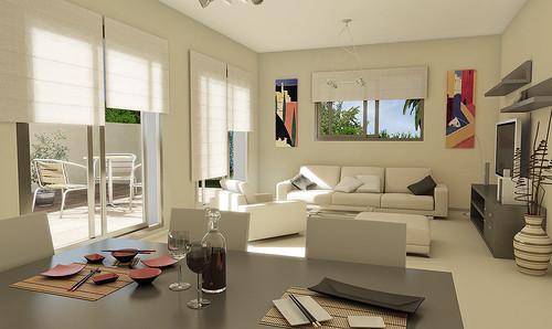 decoracao de interiores salas de apartamentos:aqui mais uma selecção de imagens de decorações interiores para